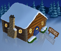 North Pole Store
